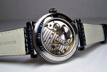 Watches with mechanical movements / Valjoux / Felsa / AS / Venus / Lemania