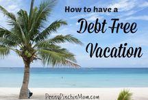 Vacation / by Judy Wheeler Hilt