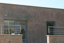 architecture - nm - facade
