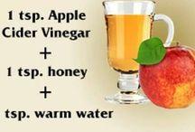 Throat remedies