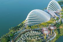 Organiser un voyage à Singapour