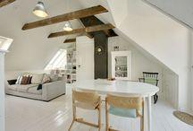 Evita´s attic