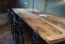 idées table cuisine