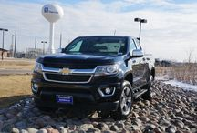 2015 Chevrolet Colorado / #chevrolet #4x4 #colorado #chevroletofnaperville