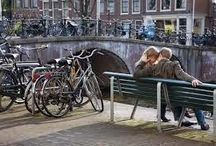 Romantic Amsterdam / Planning a romantic visit to Amsterdam. Look no further. A comprehensive guide for things to do in Amsterdam.