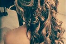 graduation hair styles