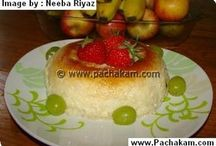 Special Pudding Recipes  / Easy n yummy pudding recipes
