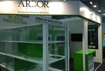Arbor Networks AfricaCom 2016