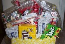 Gift basket ideas / by Beth