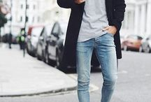Mens Fashion & Acc
