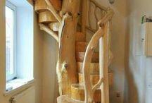 Σκάλες