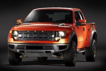 Cars / Cars, trucks, concepts and automobiles.