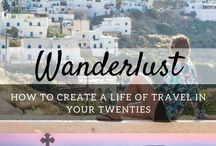 Interviews voyageurs | expatriés | nomades digital