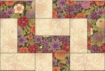 Quilt tutorials / by Sandy Sims