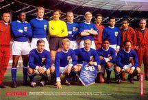 Selección FIFA Resto del mundo