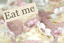 Wedding Ideas - Cupcakes