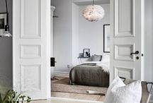 Interior Apartment Inspiration
