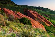Natural Beauty of Colorado / Pictures from around our state