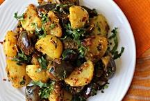 VEG* - curry