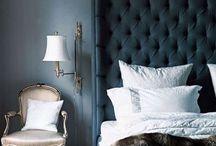 Interior: Bedroom / .