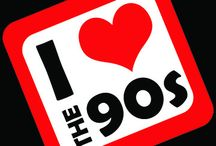 I Love the 90s!!
