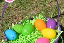 Easter Fun For Kids / Playful Easter activities for kids of all ages.