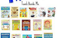 Livros divertidos para ensinar matemática