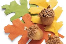 Holiday: Fall Foods / by Alycia Morell