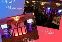 The Brownstone, Paterson NJ / Pure Platinum Party provided their Award Winning Entertainment, Photography, and Videography services for several of these fairy-tale weddings at The Brownstone in Patterson, New Jersey. / by Pure Platinum Party