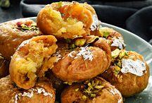 Food Photography - Desserts