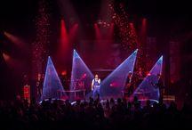 Top40 live theater tour / 50 jaar top40 live theater live spektakel. Met Dj's Erik de Zwart en Jeroen Nieuwenhuize en Sesam Sensation.