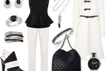 My Style / by Pauline Sakkos