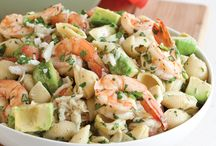 Summer Seafood Favorites / by Louisiana Cookin' - Recipes, New Orleans Cuisine