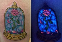 Bára tetování