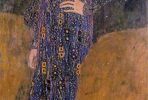 ARTE: Gustav Klimt