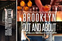 Brooklyn Out & About / Runner? Biker? Swimmer? Yogi? Dancer? Drinker? Lover of Martial Arts? Just lover? Brooklyn has it all. And of course, beaches, beaches, beaches, with all the nature and life you can possibly imagine. / by Ideal Properties Group