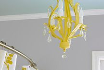 How to Use: Yellow / How to decorate with yellow