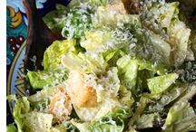 Salads / by Joanna Burd