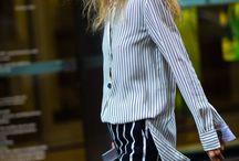 Stripes! / Thin, thick, vertical, horizontal