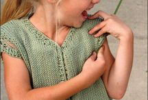 Girls Cardigan Knitting Patterns