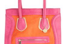 Bags Bags Bags / by Justyna Poniewaz-Gorajala