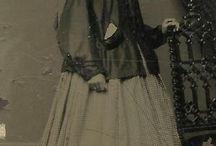 1860-1865 - Outerwear - Medium Length Coats/Jackets