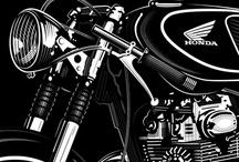 motos de ensueño