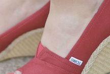 I Love Shoes / welche Frau liebt sie nicht ?