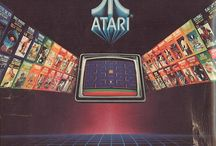 Atari / Yeah we go that far back boys and girls it's all in here.