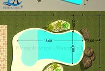 Svømmebassenger