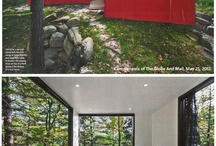 Cottages: Natural Wonders