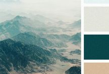 Color Scheme Inspiration