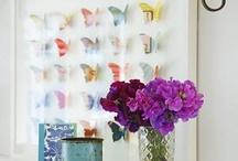 Beauty in the Home  / by Yuliya Cornea