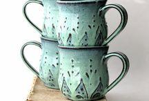 My love for Mugs ♡